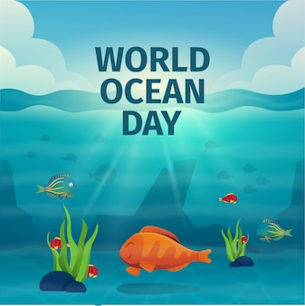 世界海の日