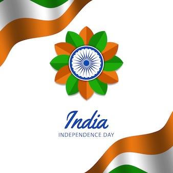 ハッピーインド独立記念日