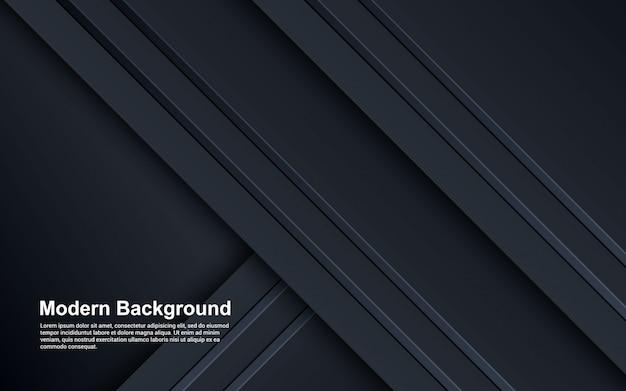 抽象的な背景のグラデーションカラーのモダンなデザインのイラストグラフィック
