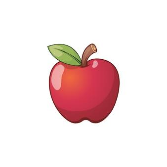 アップルのアイコン