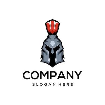 質素なロゴデザイン