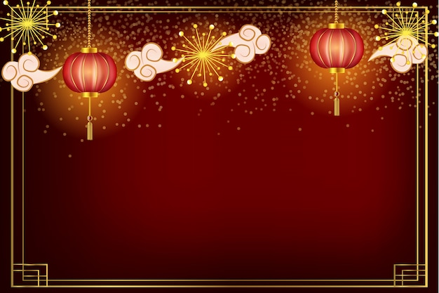 旧正月おめでとう。カード、チラシ、招待状、ポスター、パンフレット、バナーのご挨拶。明けましておめでとうございます
