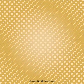 点線の背景ベクトル