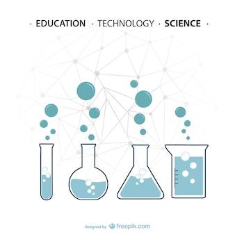 科学実験ベクトル