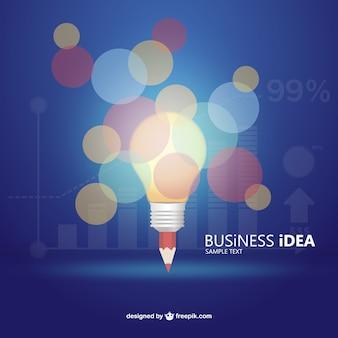 ビジネスコンセプトベクトルインフォグラフィック