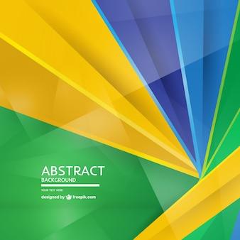 無料のブラジル背景デザイン