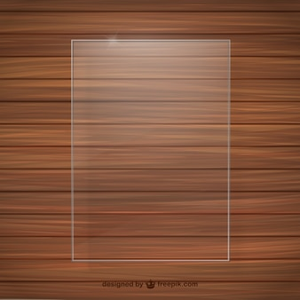 Кристалл рамки текстура древесины