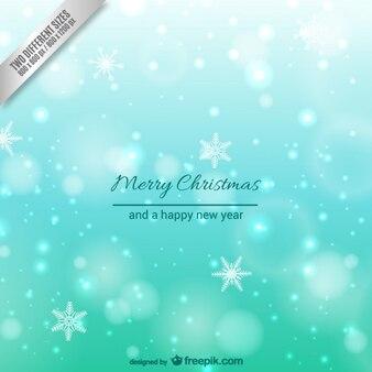 印刷可能なクリスマスの背景