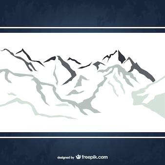 スノーイ山脈