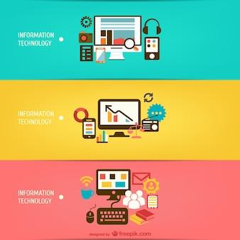 Информационные технологии векторы
