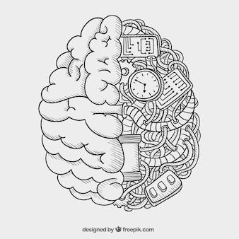 機械的な脳