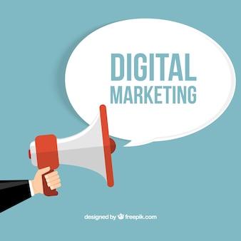 Концепция цифровой маркетинг