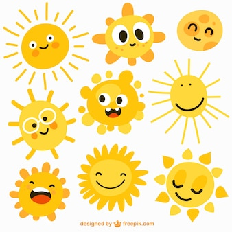 漫画の太陽