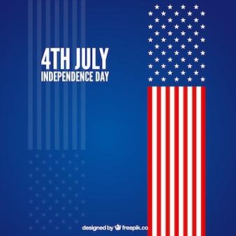 独立記念日のポスター