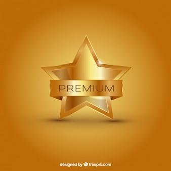 Премиум звезда