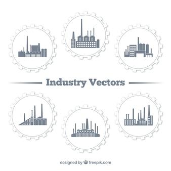 工業用建物