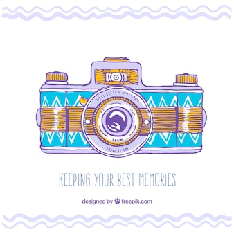 あなたの最高の思い出を保ちます