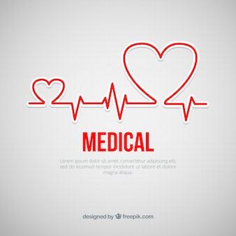Медицинский шаблон
