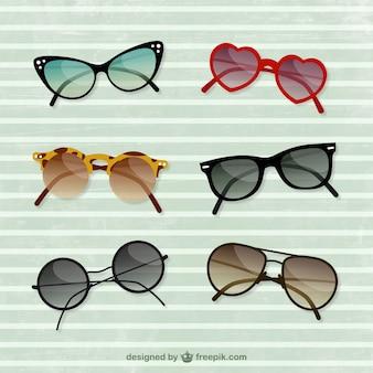 Современные солнцезащитные очки