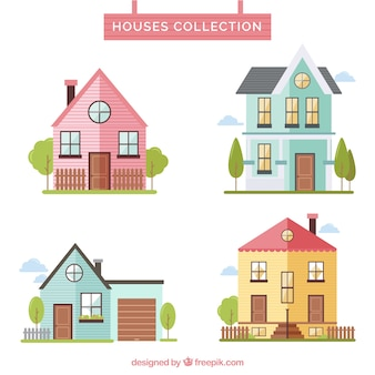 Коллекция мило дома