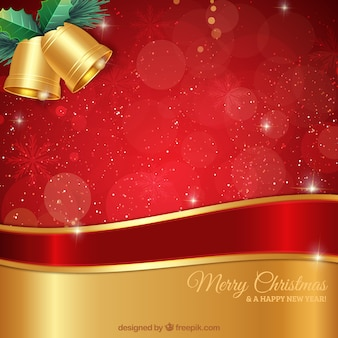 Элегантный рождество поздравительные
