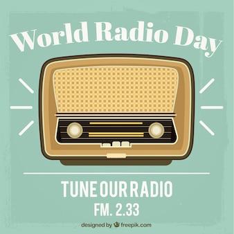 世界ラジオの日
