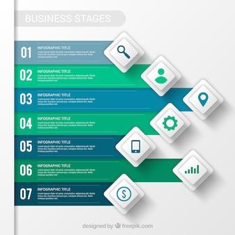ビジネスステージ