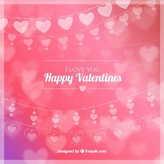 バレンタインの挨拶
