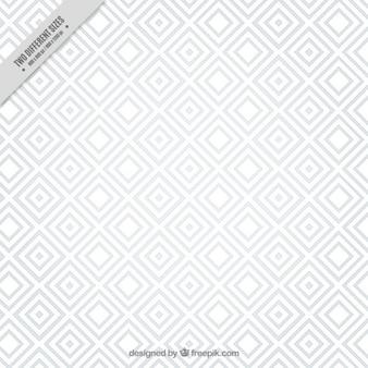 菱形抽象的なパターン