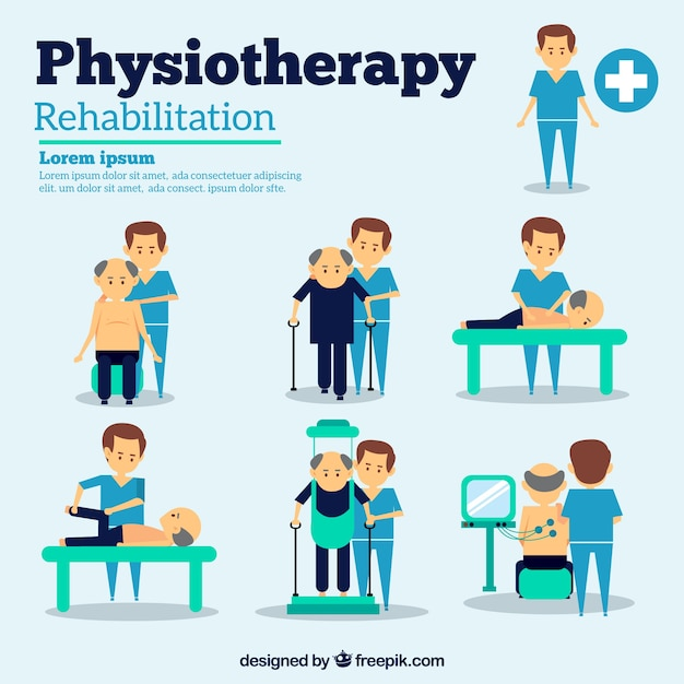 Физиотерапия ситуации