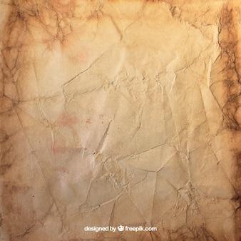 古い紙のテクスチャ