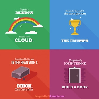 Хорошие цитаты для вдохновения