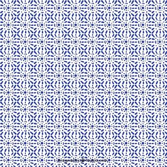 美しい装飾用タイルパターン