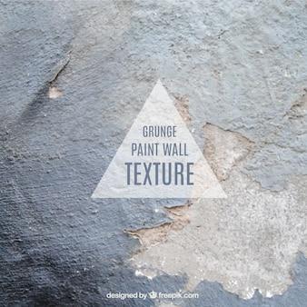 ピーリング塗装壁テクスチャ