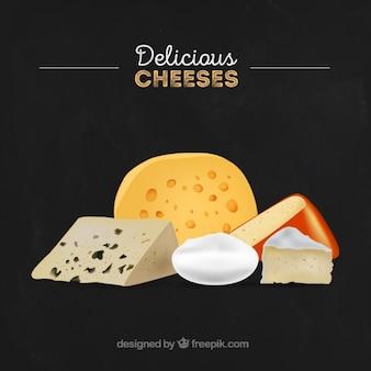 Классный сыр