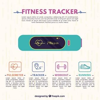 Фитнес-трекер