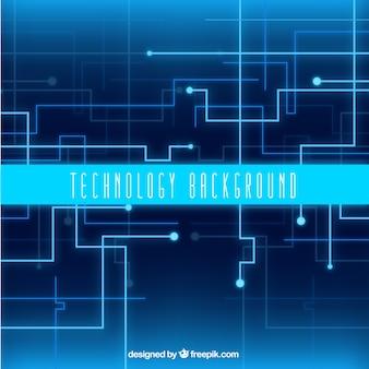 Фон технологические схемы