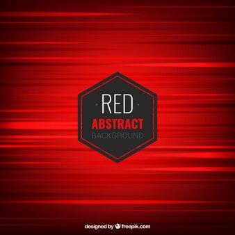 エレガントな赤い抽象的な背景