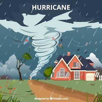 Ураганный дизайн