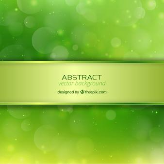 抽象的な緑色の背景