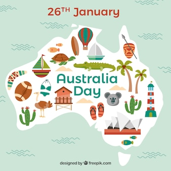 オーストラリア共和国の日