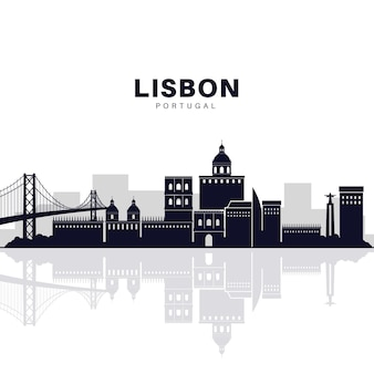 Скайлайн лиссабон