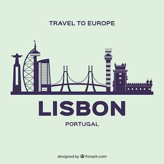 Современный горизонт лиссабона