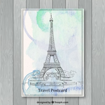 Путешествия открытки