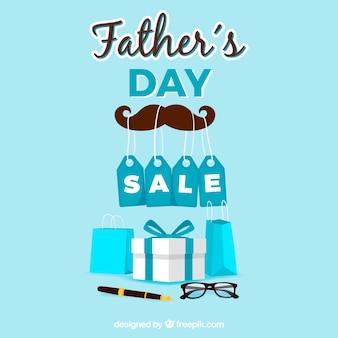 父の日の販売の背景とプレゼント