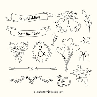 Коллекция свадебных украшений ручной работы