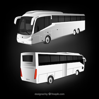 異なる視点のバスセット