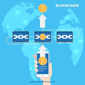 ブロックチェーンのコンセプト背景