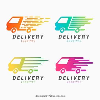 Доставка логотипов для компаний