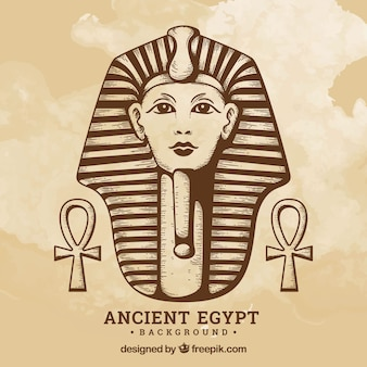 古代エジプトの背景